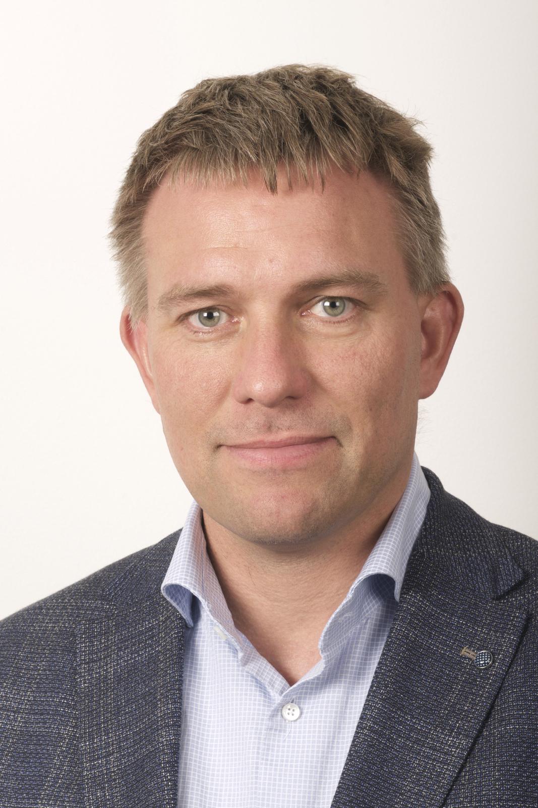 Bjørn Høyland